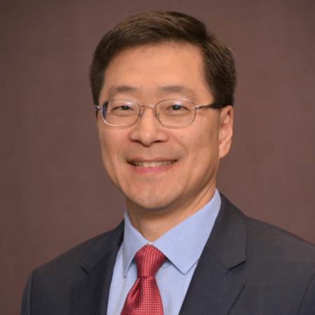 <br /><center>Thomas Y. Kim, MD